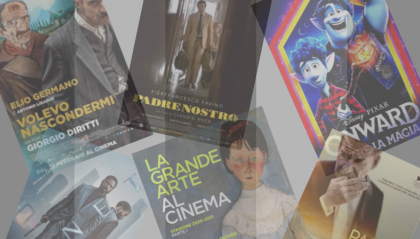 Cinema: il Concordia riapre sabato in sicurezza