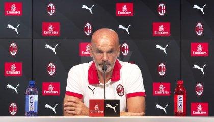 C'è Shamrock-Milan, Pioli ritrova Ibrahimovic