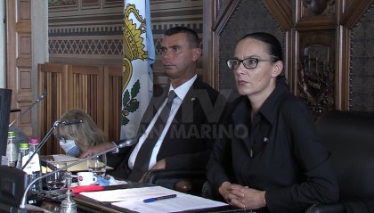 Commissione d'inchiesta Banca Cis: autorizzata all'unanimità la proroga al 20 ottobre per concludere i lavori