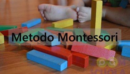 «Il gioco è il lavoro del bambino» Maria Montessori