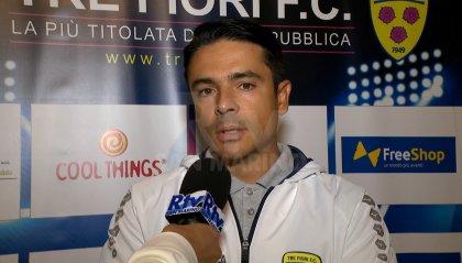 """Tre Fiori, Benedettini: """"Accettiamo la decisione della UEFA, speriamo sia tutto in sicurezza"""""""