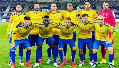 Europa League: il Riga vince 1-0 con il Tre Fiori
