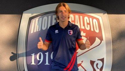 Imolese: arriva Cristian Cerretti