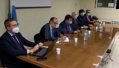 """""""Titani"""": dubbi e risposte a Murata con il confronto tra politica, esperti e cittadini"""
