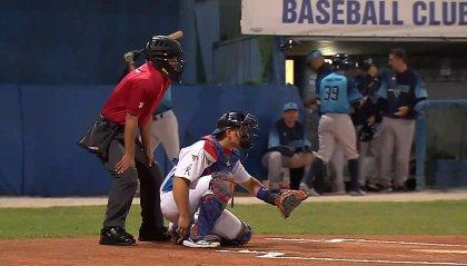 Baseball: Bologna pareggia la serie