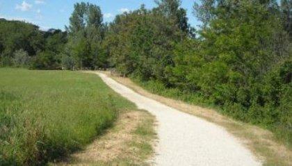 Firmata l'ordinanza che vieta l'attività venatoria nelle aree lungo il percorso ciclo pedonale e storico naturalistico del fiume Marecchia a tutela della pubblica incolumità