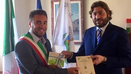 Tavolo Territoriale per il Turismo: Pedini Amati ospite del Sindaco di Monte Grimano Terme