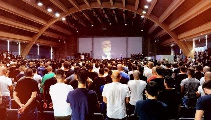 San Patrignano ricorda il fondatore a 25 anni dalla scomparsa