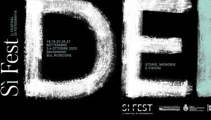 ll programma di domenica 20 settembre al SI FEST 2020 Il Festival di Fotografia di Savignano