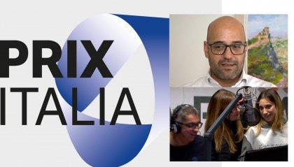 """""""Radio Tutti"""" in finale al Prix Italia, Ciavatta: """"Un buon progetto di inclusione"""""""