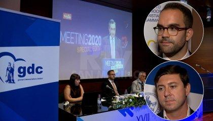 Congresso Giovani Democratico Cristiani: Lorenzo Bugli confermato presidente