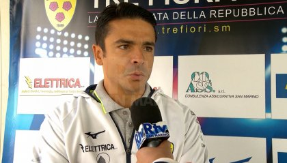 """Tre Fiori, Benedettini: """"Grandi prove in Europa, ora pensiamo alla nuova stagione"""""""
