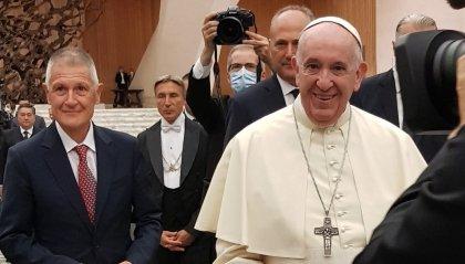 """Banco Farmaceutico da Papa Francesco: """"Vaccino anti-Covid universale, per tutti"""""""
