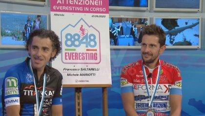 12 minuti con...Francesco Saltarelli e Michele Mariotti