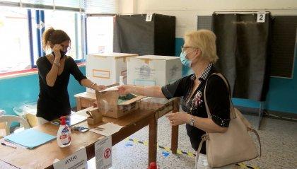 Elezioni: affluenza per il referendum vicina al 40%