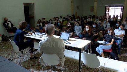 """""""Ripensare gli spazi condivisi residenziali"""": inizia il workshop all'Università di San Marino"""