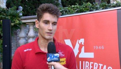 """VL Pesaro, Drell: """"Repesa mi ha aiutato tanto, vorrei restare per crescere"""""""