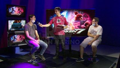 Torneo nazionale di Tekken 7 e Pes 2020. I due vincitori che parteciperanno ai mondiali sognano la finale in Israele