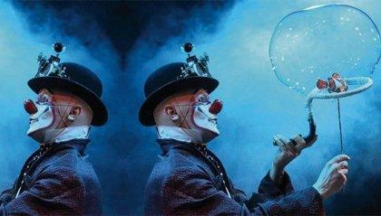 """Il """"Circo Letterario"""" di San Marino"""