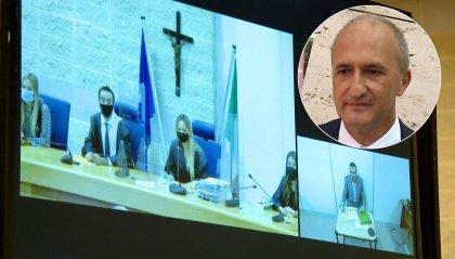 Rimini, rinviato processo Lolli per forfait del testimone sammarinese