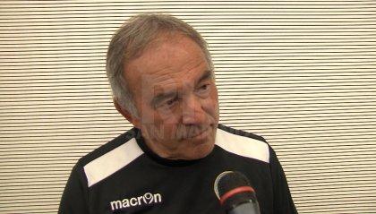 """Varrella: """"Ultimi nel Ranking ma orgoglioso dei miei giocatori"""""""