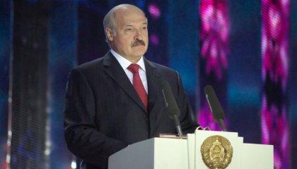 """L'Unione Europea: """"Il giuramento di Lukashenko è illegittimo"""""""