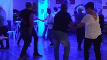 Rivazzurra: ballavano nonostante i divieti. Sanzionato hotel