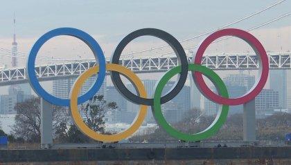 Olimpiadi, in Giappone solo con tampone negativo