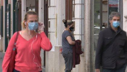 Coronavirus, a Genova e in Campania deciso l'obbligo delle mascherine all'aperto