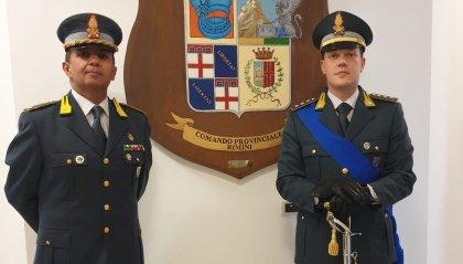 Rimini: Gdf, Capitano Niccolò Lucioli, è il nuovo Comandante del Gruppo Tutela Finanza Pubblica del Nucleo di Polizia Economico-Finanziaria