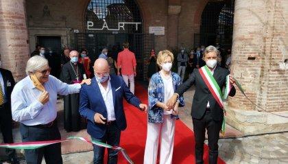 Apre a Rimini PART, nuovo sito museale che riqualifica due edifici storici nel cuore della città