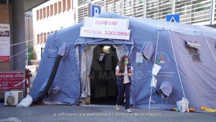 """L'omaggio dell'Oms all'Italia: """"Governo e comunità hanno ribaltato la traiettoria dell'epidemia"""""""