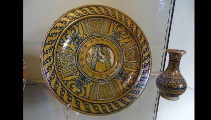 Ceramica Raffaello: ultimo atto