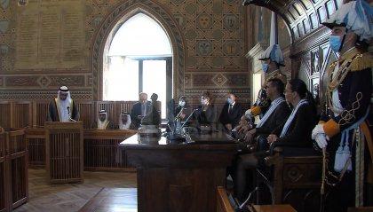 A San Marino cinque nuovi ambasciatori: provengono da Emirati Arabi Uniti, Perù, Kuwait, Giappone e Iraq