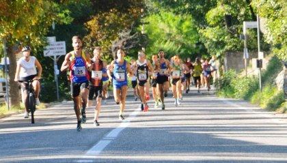 San Marino Ekiden e San Marino Marathon pronte al via