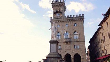 Adottato il rapporto del Greco su San Marino, martedì 29 settembre la pubblicazione