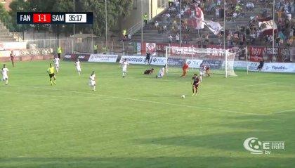 Serie C al via: anticipo Vis Pesaro – Legnago