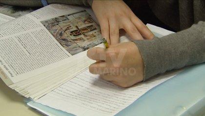San Marino: ecco le procedure in caso di studenti positivi al virus