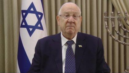 Israele: il messaggio del Presidente riguarda il Covid ma ricorda la guerra del Kippur 1973