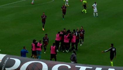 Serie C : Padova – Imolese 0-1, colpo di Cevoli all'esordio