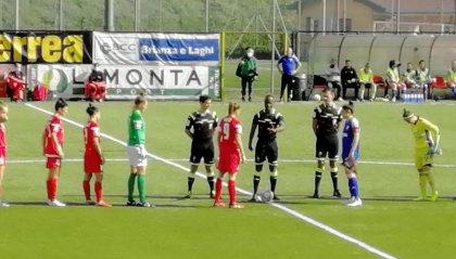 Coppa Italia: San Marino Academy da 0-3 a 4-3