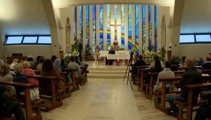 """A Murata l'Assemblea unitaria diocesana: """"Essere speranza in un mondo ferito"""""""