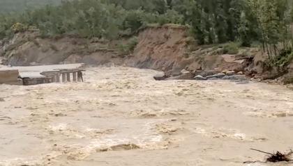 Solo il 40% dei fiumi italiani è in buone condizioni