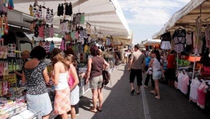 """Rimini, ruba contanti al mercato: """"Volevo provare il brivido del furto"""""""