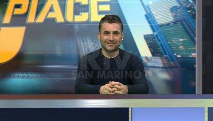 Giuseppe Magi ospite a Cpiace