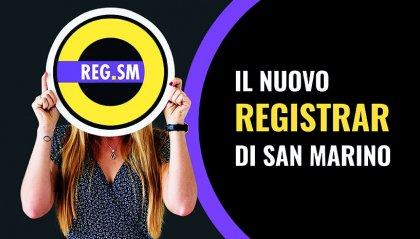 Magic srl, Impresa ad Alto Contenuto Tecnologico di San Marino Innovation presenta il nuovo REGISTRAR a San Marino
