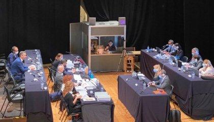 Segreteria di Stato Affari Esteri: Inaugurazione 5° ciclo di valutazione del Moneyval