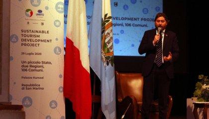 La segreteria al Turismo ha celebrato la Giornata mondiale del Turismo