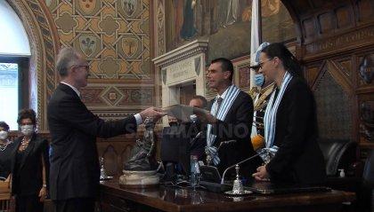 Italia - San Marino: ecco il nuovo Ambasciatore
