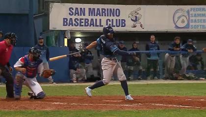 Baseball: San Marino vince, lo scudetto si decide a gara 7